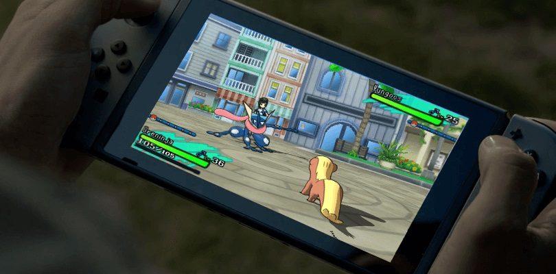 Gamestop rivela il prossimo gioco Pokémon su Switch? - Pokémon ...